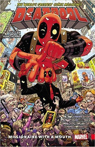 Deadpool Worlds Greatest Vol 2