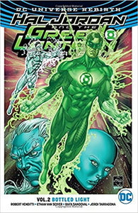 Hal Jordan And The Green Lantern Corps Rebirth Vol 2