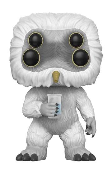Star Wars POP! Vinyl Bobble-Head Figure Muftak 9 cm