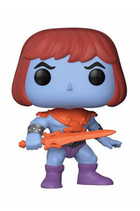 Masters of the Universe POP! Television Vinyl Figure Faker 9 cm