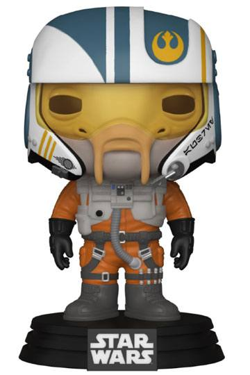 Star Wars Episode VIII POP! Vinyl Figure C'ai Threnalli 9 cm