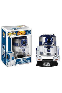 Star Wars POP! Vinyl Bobble-Head R2-D2 10 cm