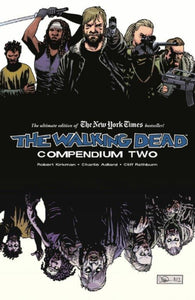 The walking Dead compendium vol 2