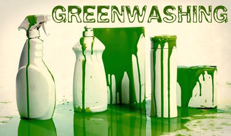 Are you a victim of Greenwashing?