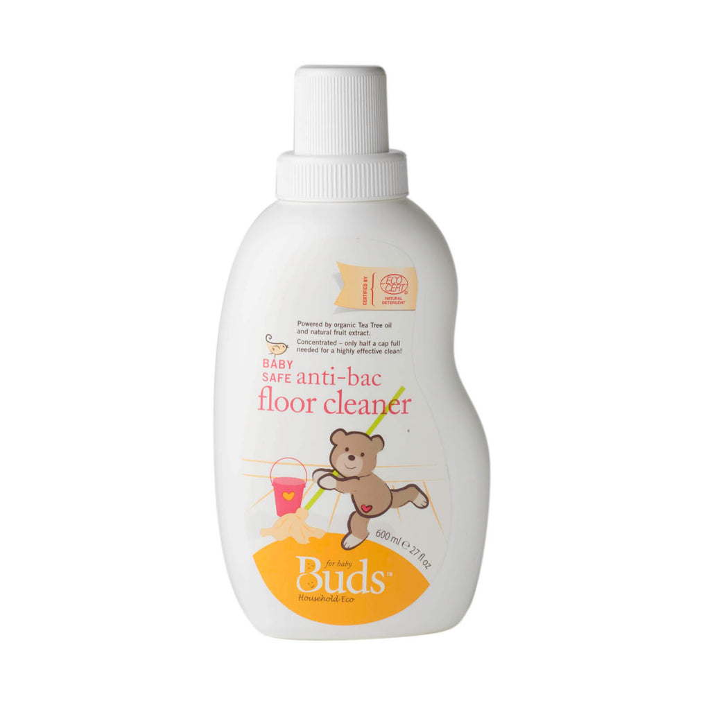 Baby Safe Anti-bac Floor Cleaner 600 ml