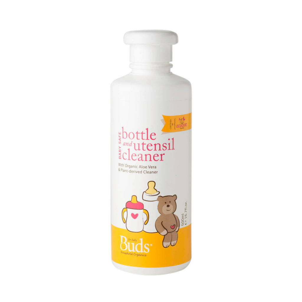 Baby Safe Bottle & Utensil Cleaner 500 ml