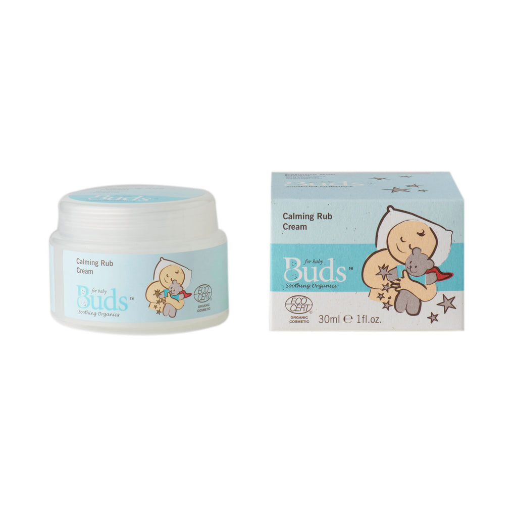 Calming Rub Cream 30 ml