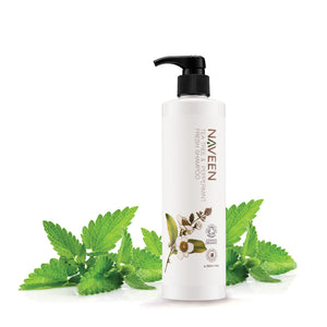 Tea Tree & Peppermint Fresh Shampoo
