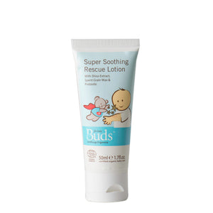 Super Soothing Rescue Lotion 50 ml