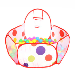 Children Kid Ocean Ball Pit