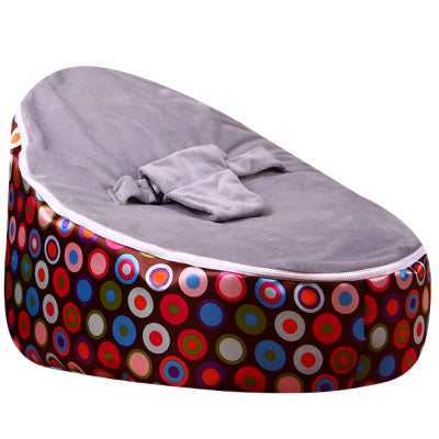 Comfortable Circle Beanbag Chair/Bed