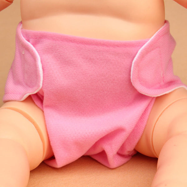 Washable Reusable Cloth Diaper  Adjustable Reusable Leakproof