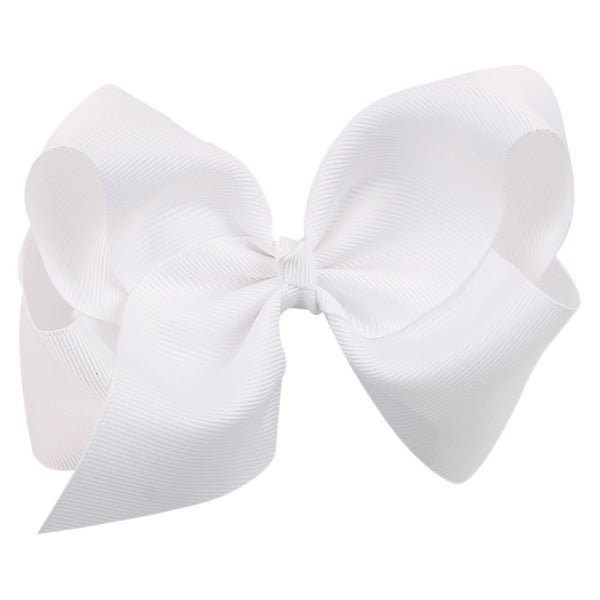 Children's Butterfly Knot Hair Clip