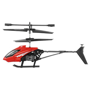 3.5 Channel Mini RC Helicopter Toys Remote Control Helicoper
