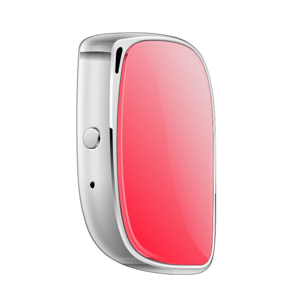 Real Time Mini GPS Tracker