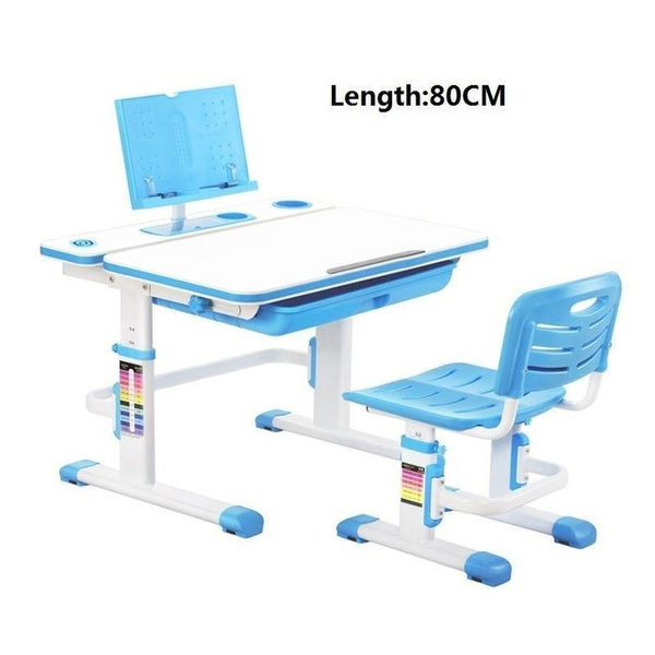 Children's Premium Study Table and Chair Set
