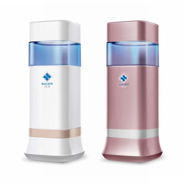 Portable Rechargeable Milk Bottle Sterilizer Baby Tool