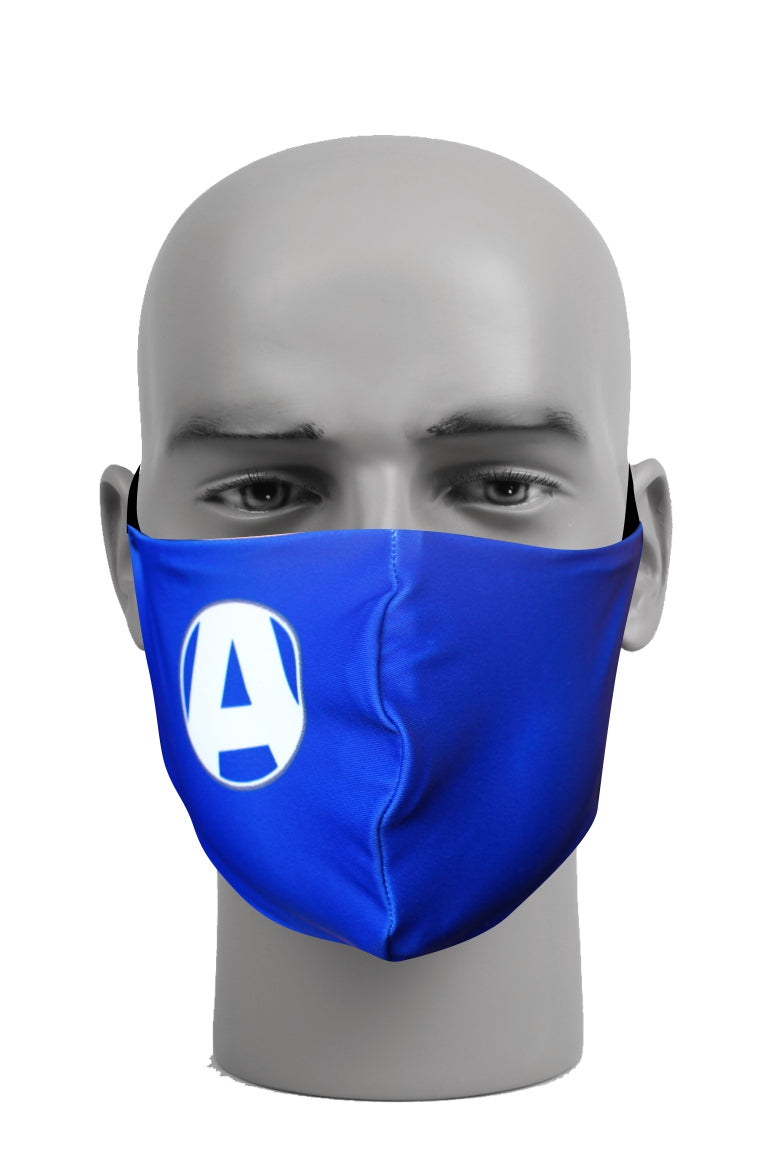 Ultimate Comfort Reusable Antolo Face Mask