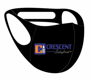 Ultimate Comfort Reusable Face Mask CRESCENT