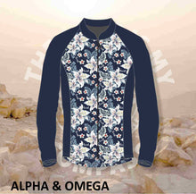 Alpha And Omega Lilly Love Trail Jacket