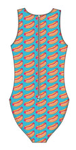 Female water polo swimsuit - Hot Dog