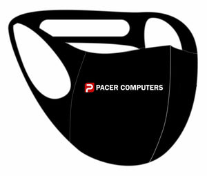 Ultimate Comfort Reusable Pacer Face Mask,