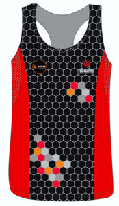 Female TINMAN running vest