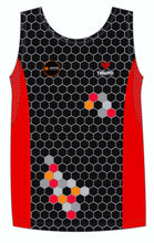 Male TINMAN run vest