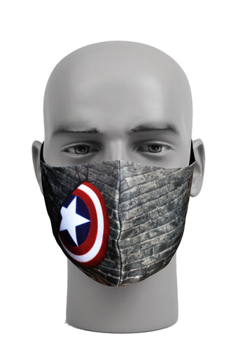 Ultimate Comfort Reusable Face Mask America