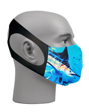 Ultimate Comfort Reusable Face Mask Marlin