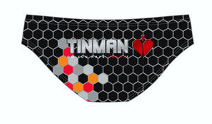 Male brief swimsuit - Tinman