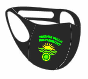 Ultimate Comfort Reusable Face Mask  WARNERS 2