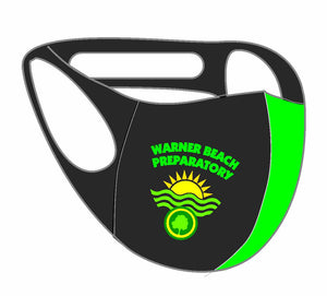 Ultimate Comfort Reusable Face Mask  WARNERS