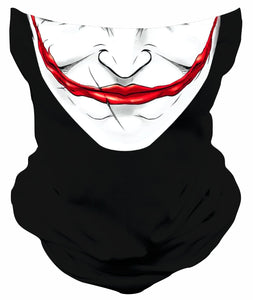 Ultimate Comfort Tubie Joker Face