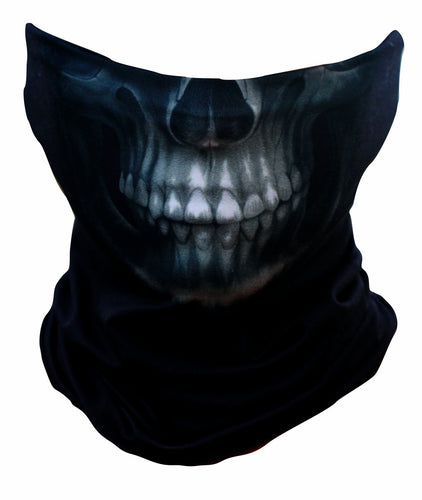 Ultimate Comfort Tubie X-ray skull