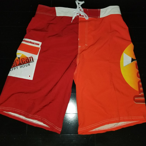 American Happy Hour Board Shorts