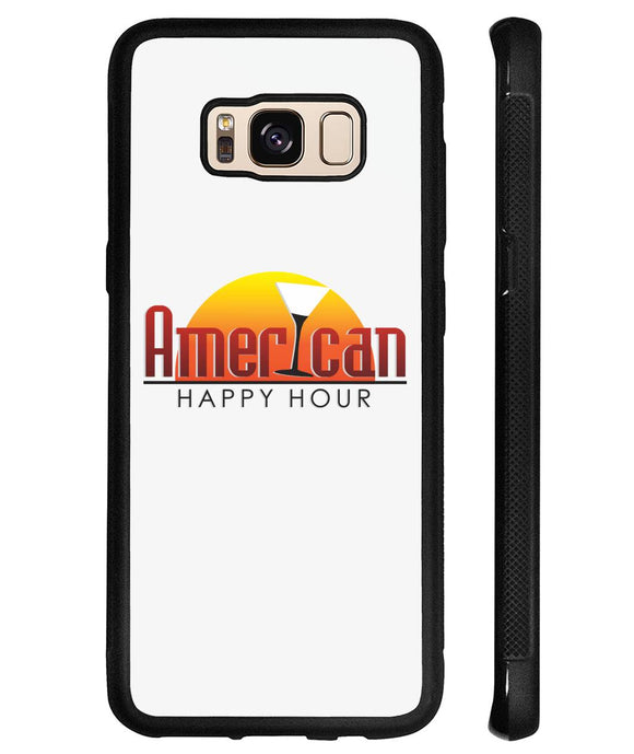 American Happy Hour Galaxy S8 Phone Case Samsung Galaxy S8