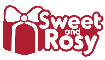 Sweet And Rosy Logo