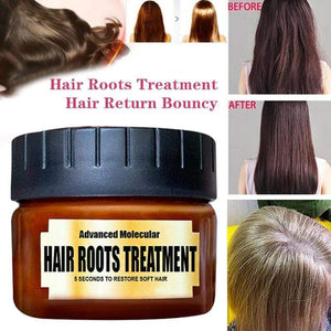 Sweet And Rosy™ Advanced Molecular Hair Roots Treatment