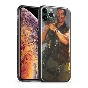 Sweet And Rosy™ Arnold Schwarzenegger Phone Case