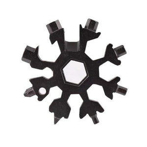 Sweet And Rosy™ B / United States Snowflake Multi-Tool