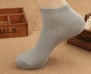 Sweet And Rosy™ Bamboo Fiber Socks