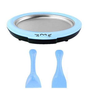 Sweet And Rosy™ Blue Instant Ice Cream Maker Pan