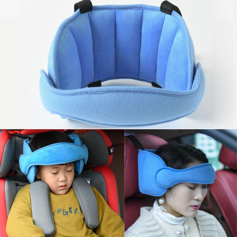 Sweet And Rosy™ Car Head Brace for Kids