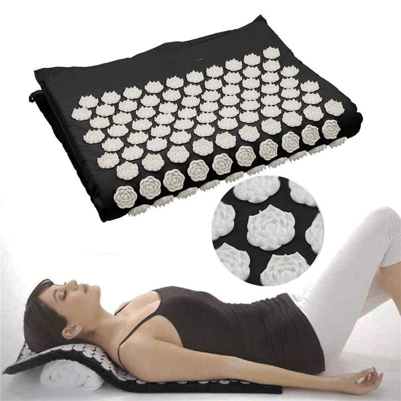 Sweet And Rosy™ Comfort Pro Massager Acupressure Mat
