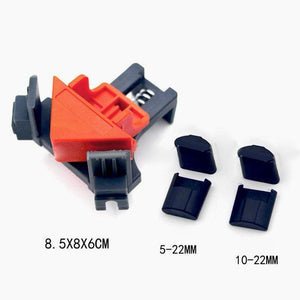 Sweet And Rosy™ EZ Corner Clamps(4 Pcs)
