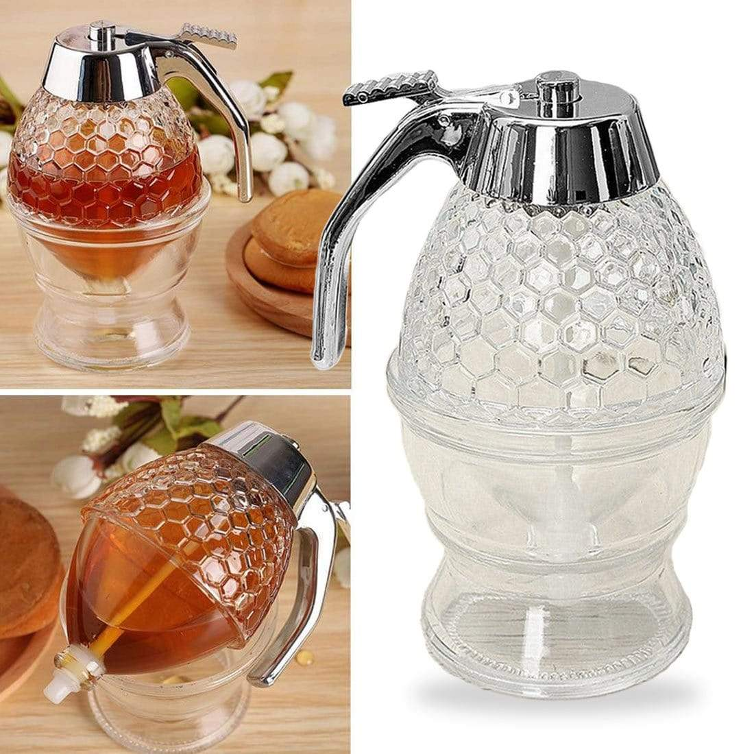Sweet And Rosy™ Honeycomb Dispenser