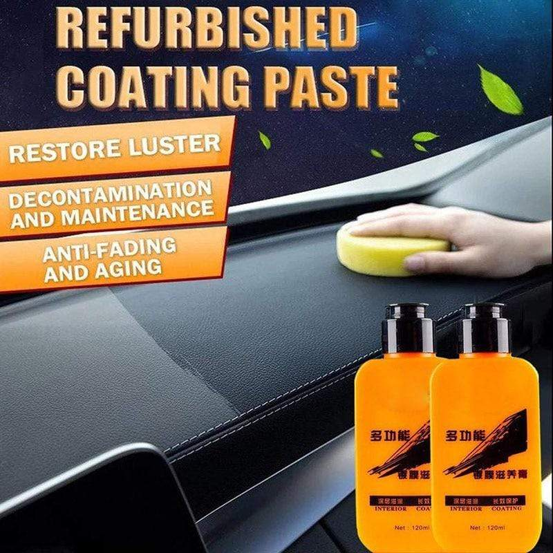 Sweet And Rosy™ Leather Renovated Coating Paste