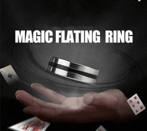 Sweet And Rosy™ Magic Floating Ring