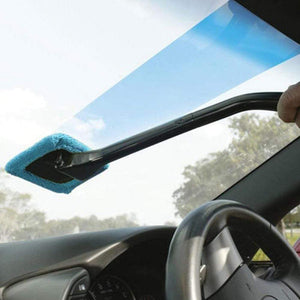 Sweet And Rosy™ Microfiber Car Window Cleaner